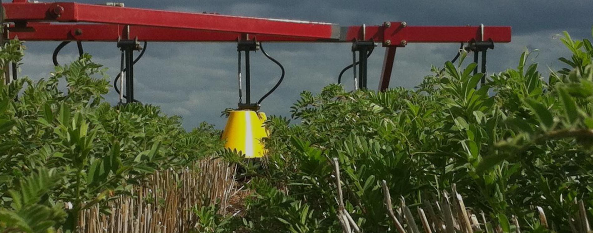 No-Till Farming Victoria   Controlled Traffic   Zero Tillage